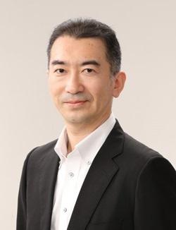 Il CEO Kataoka