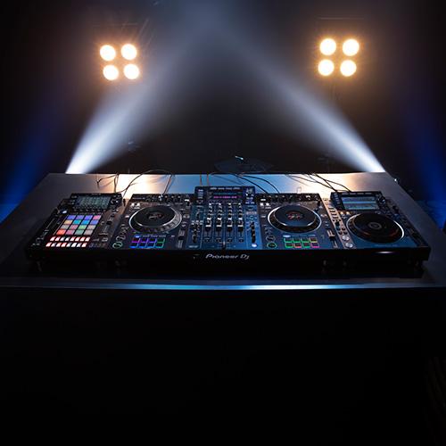 XDJ-XZ_PRO DJ LINK_