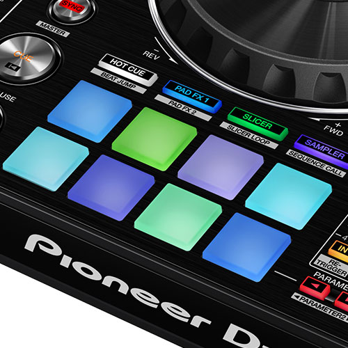 ddj-rr-performance-pads