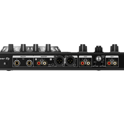 DDJ-SR2-connectivity