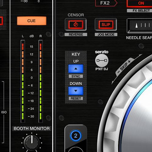 ddj-sz2-key-sync