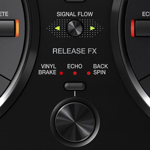 RMX-500 Release FX