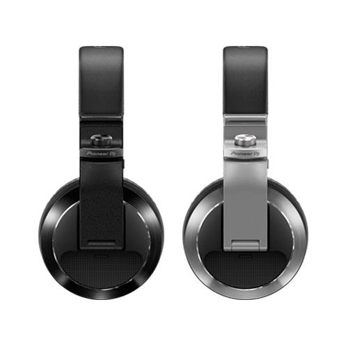 dd1e0c603b2 HDJ-X7 Professional over-ear DJ headphones (black) - Pioneer DJ