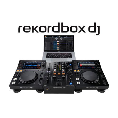 rekordbox-dj