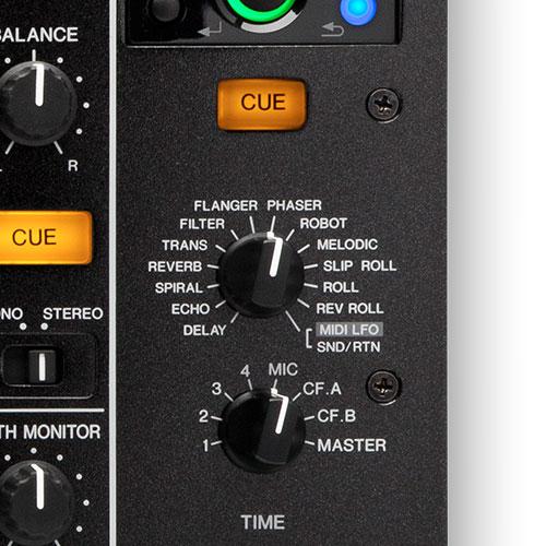 Beat FX DJM-900NXS