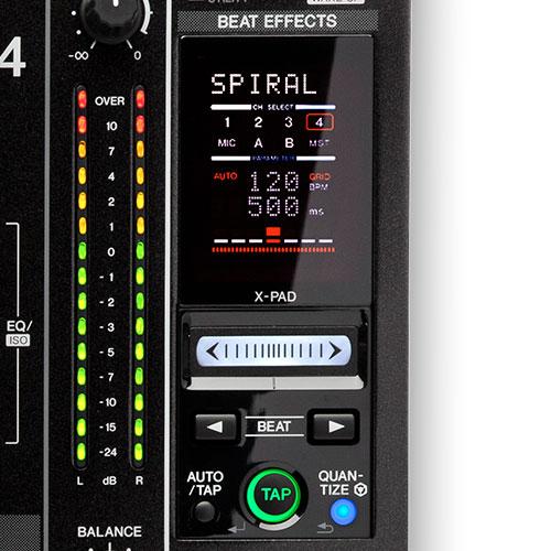 X-PAD DJM-900NXS