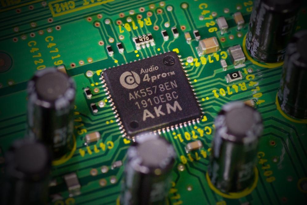 32-bit A/D converter