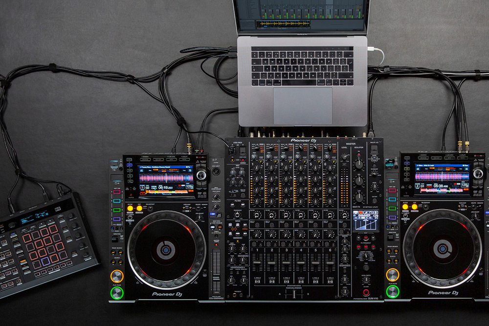 USB/MIDI terminal