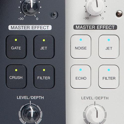 Effects of DJM-350