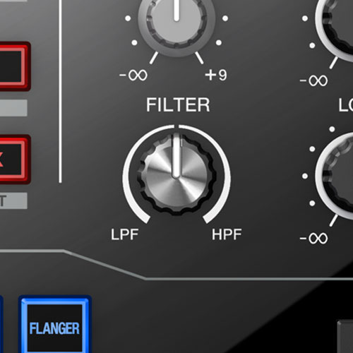 Filter FX
