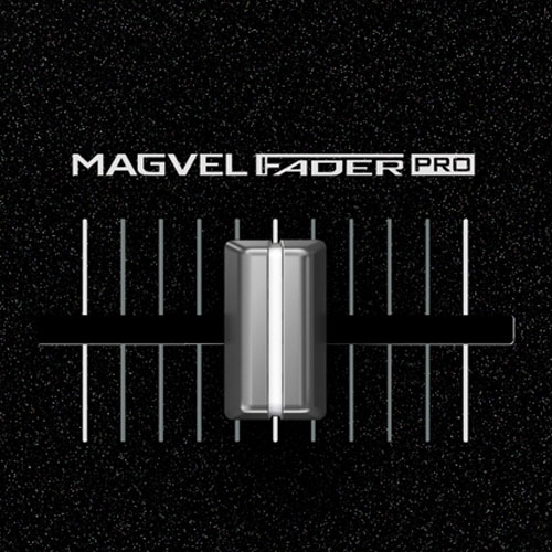 Magvel Fader Pro