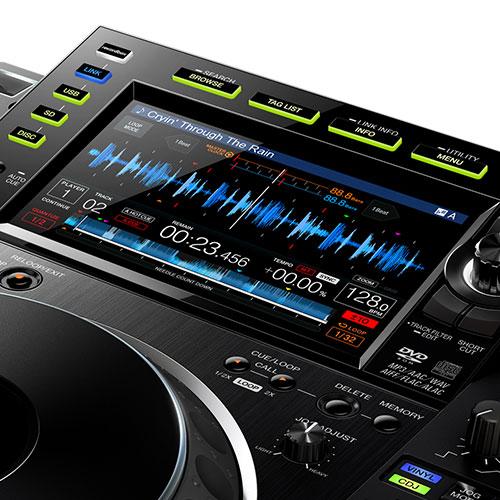 cdj2000nxs2-screen