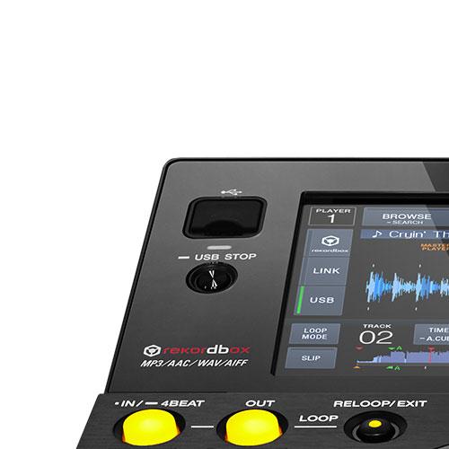 XDJ-700 Pioneer DJ