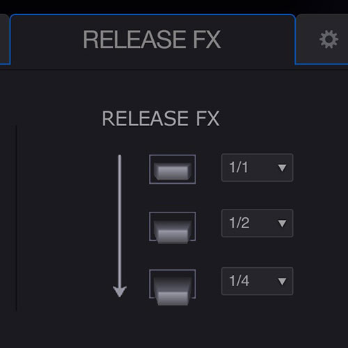 Release FX