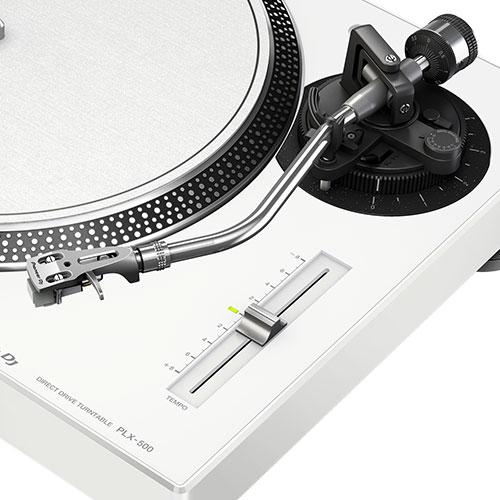 plx-500-sound-design