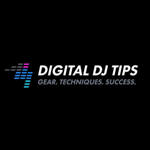 Digital DJ Tips logo