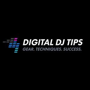 Digital DJ Tips logo