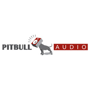 Pitbull Audio logo