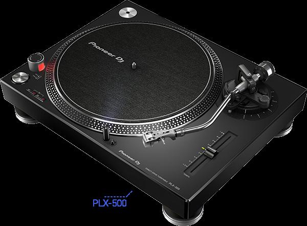 PLX-500