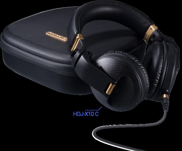 HDJ-X10 C