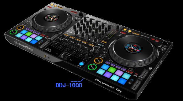 DDJ-1000