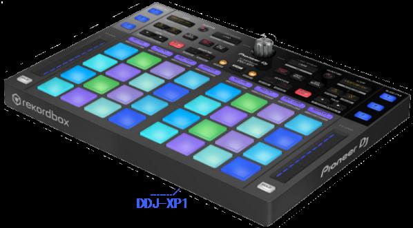 DDJ-XP1