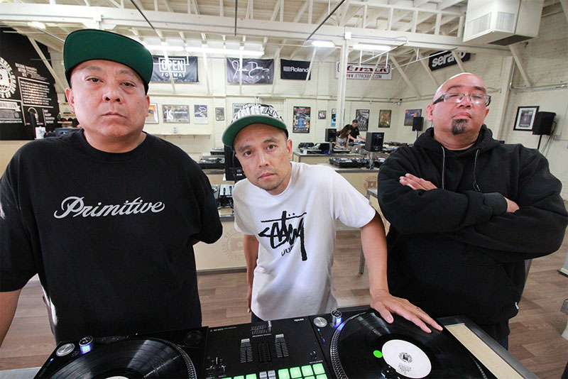 Beat Junkies