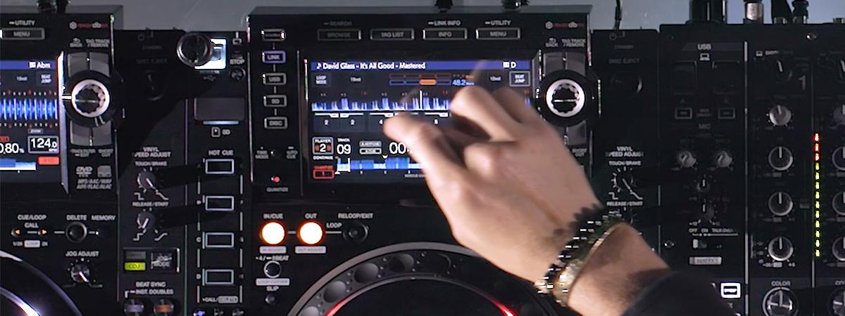 Danny Avila - Beat Jump