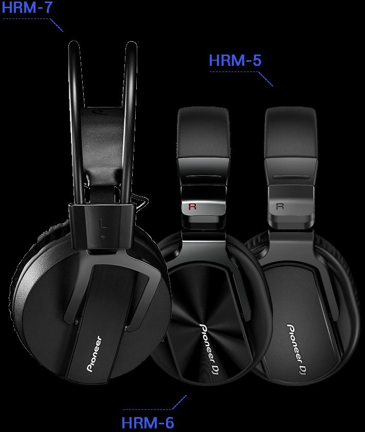 hrm-headphone