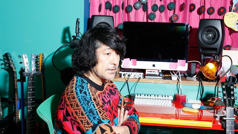 Masahiro Kawaguchi