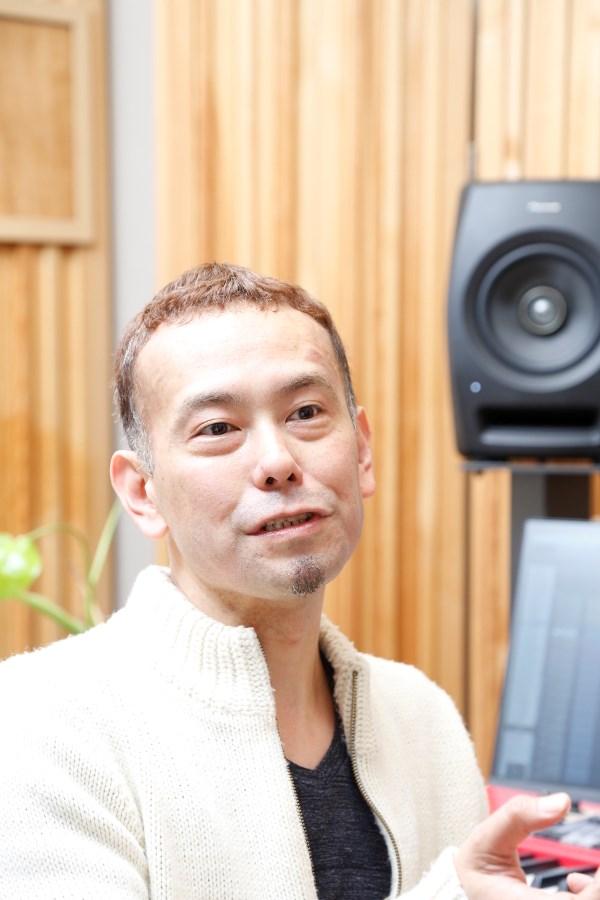 Hitoshi Harukawa
