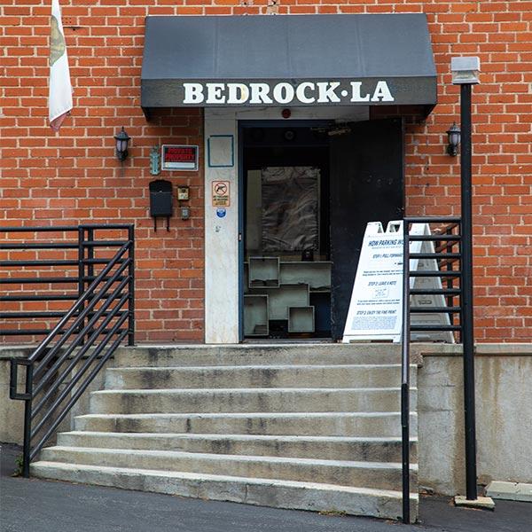 Bedrock.LA studio case study