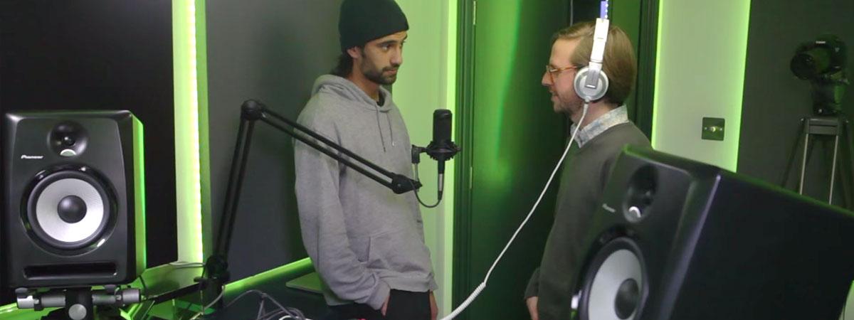 DJsounds Show - Jeremy Olander
