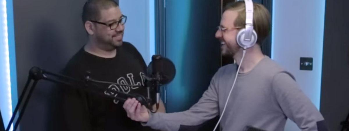 DJsounds Show 2015 - Kenny Dope