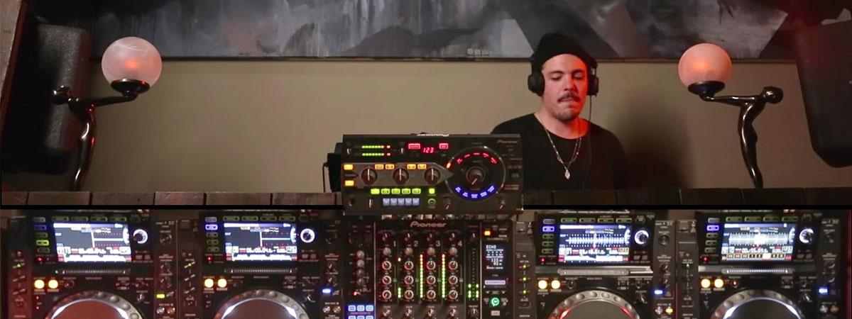 DJsounds Show - Santé
