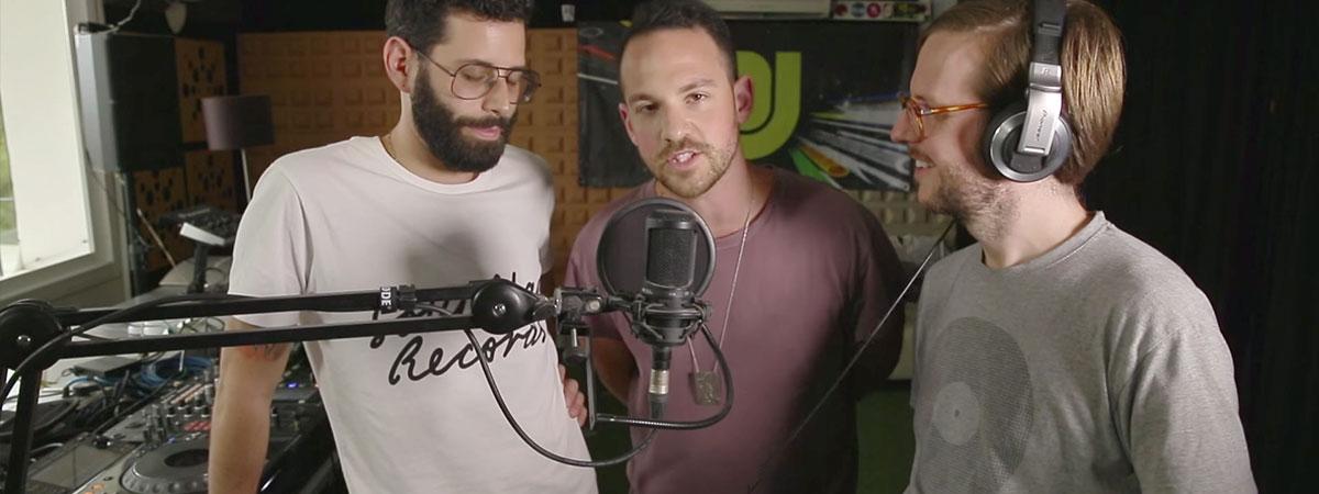 DJsounds Show - Soul Clap