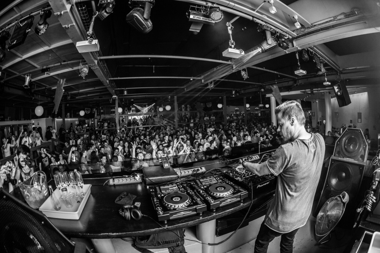 July 2015 - Ferry Corsten - Full On - pic4