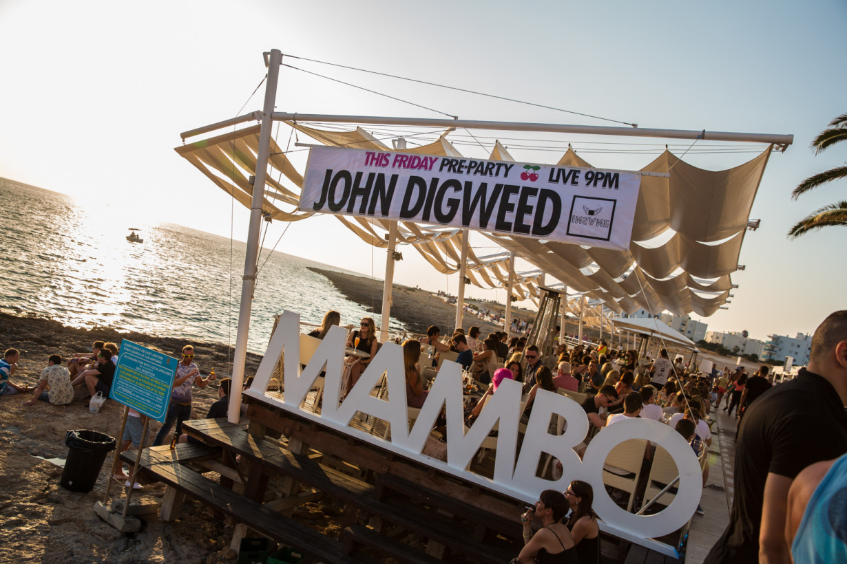 July 2015 - John Digweed - Insane pre-party - pic7