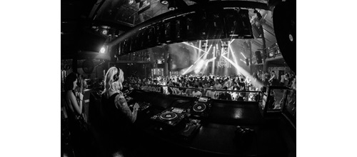 July 2015 - Together & Defected in the house  - pic2