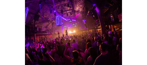 July 2015 - Together & Defected in the house  - pic7
