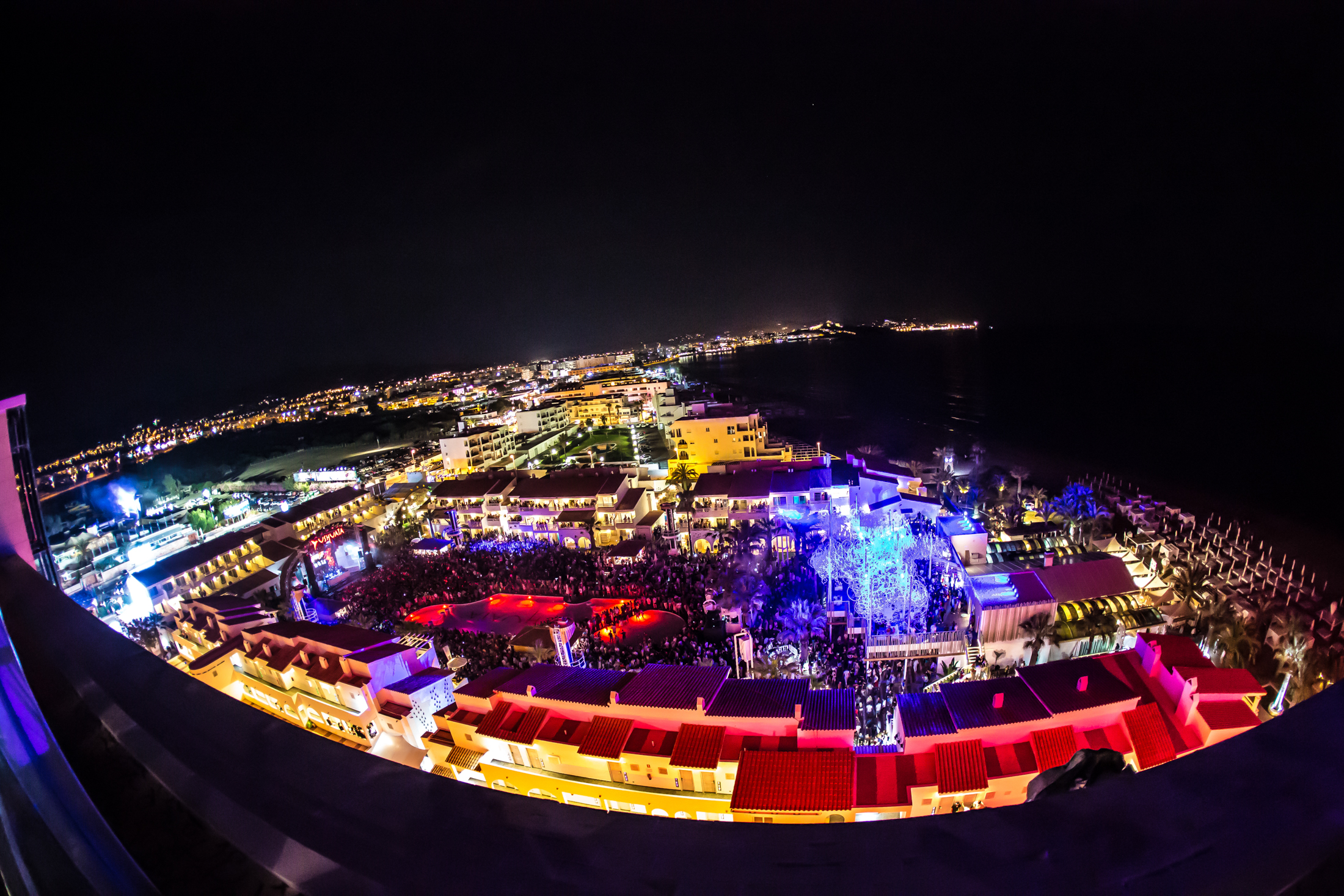 June 2015 - Ushuaia Opening Party - pic2