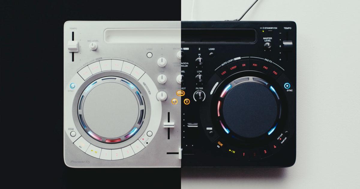 Be the DJ: Meet the DDJ-WeGO4 – Laptop and iPad-compatible