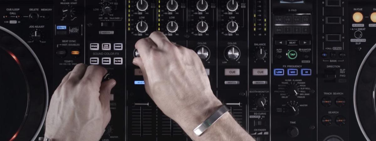 new Helix Beat FX