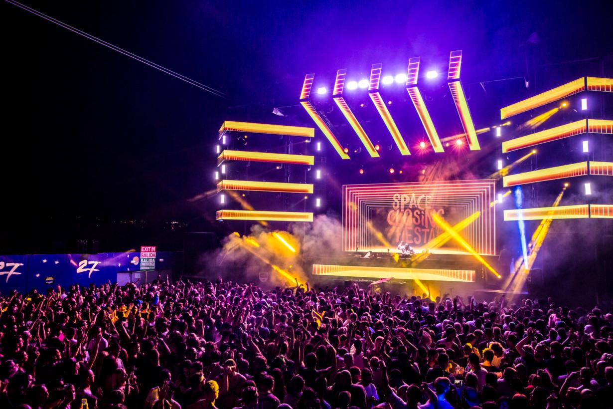 Space Ibiza Final