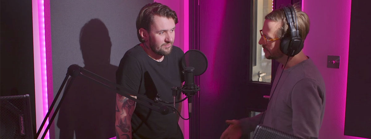 DJsounds Show - Ben Pearce