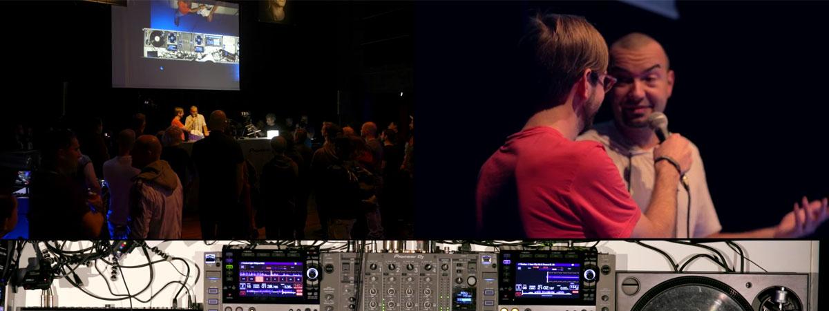 DJsounds Show - KiNK at ADE