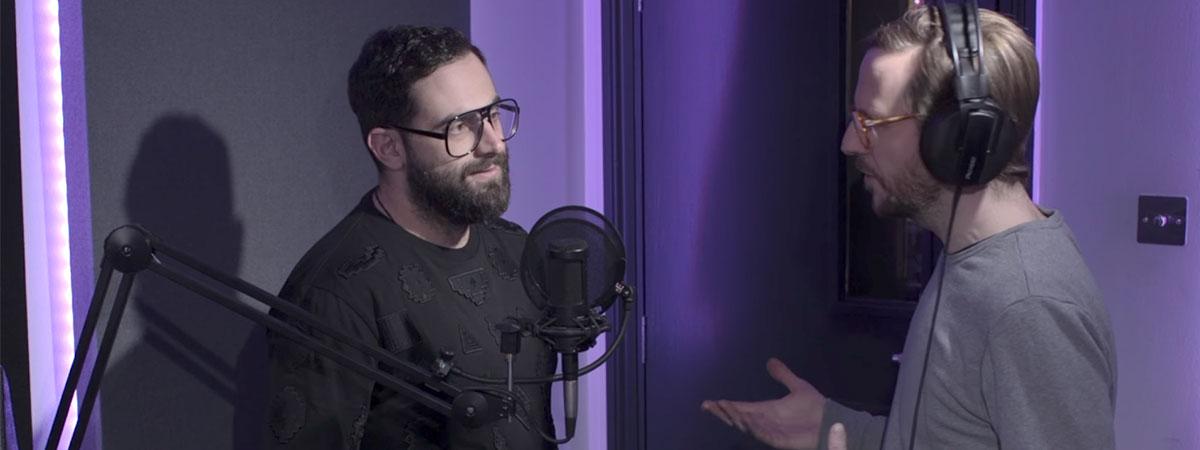 DJsounds Show - Mihalis Safras