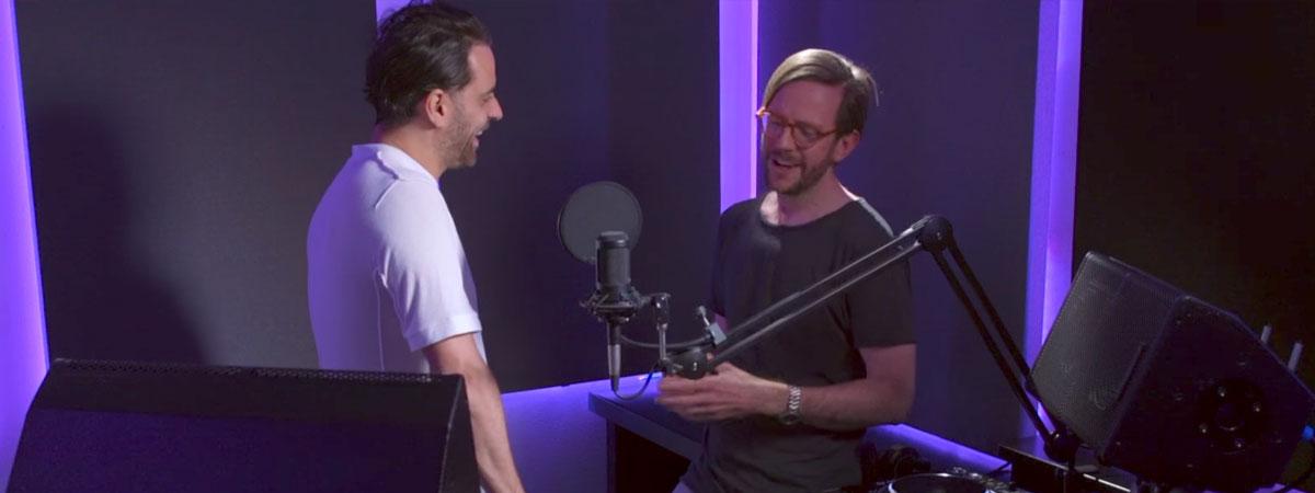 DJsounds Show 2017 - Yousef