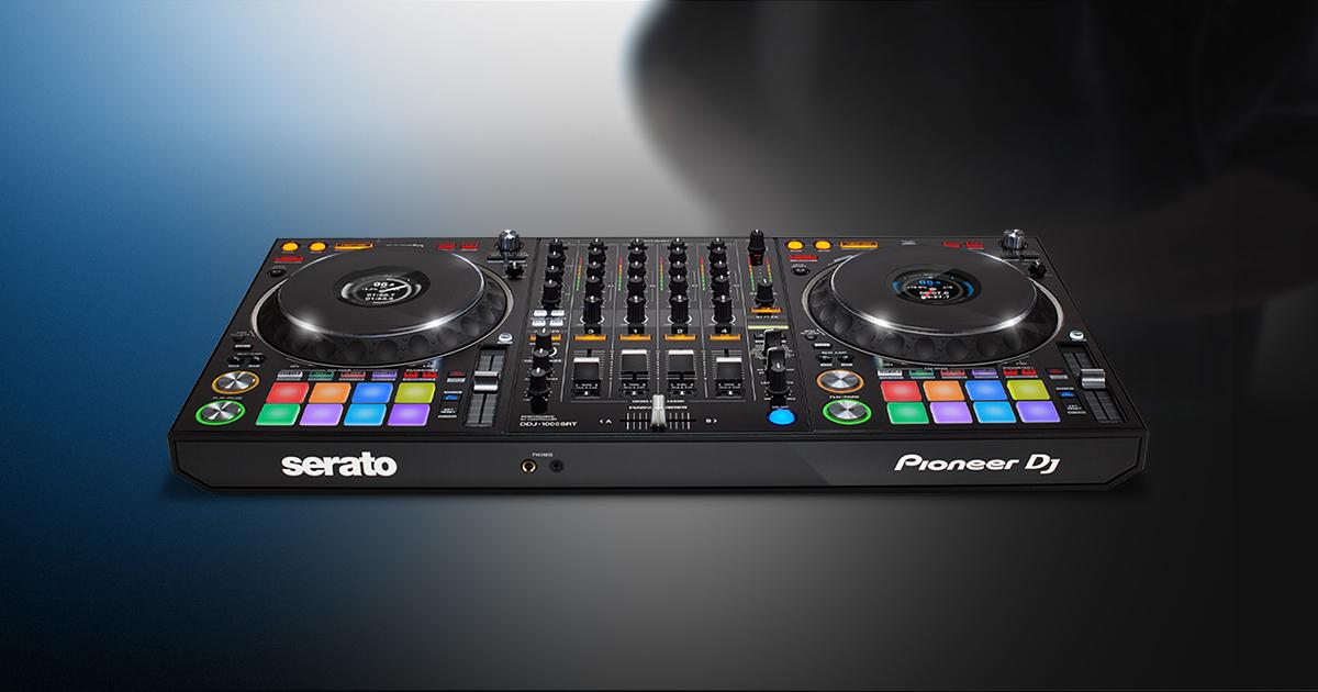 PIONEER DJ RMX‑500 REMIX STATION