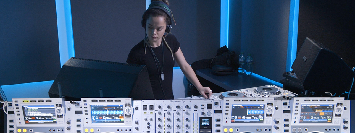 DJsounds Show 2019 Cici